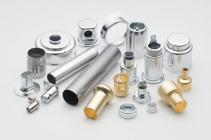 Deep Draw Automotive Components