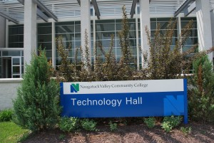 Technology Hall