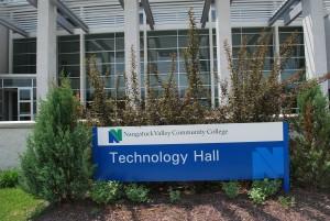 Technology Hall