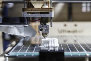 3d printing movement